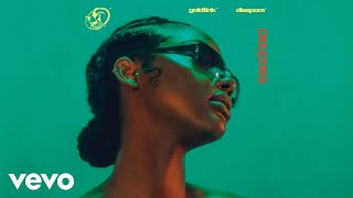GoldLink   Cokewhite (Audio) Ft. Pusha T