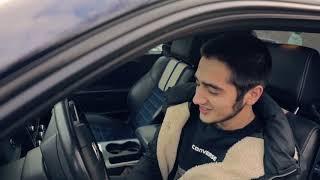 Жадан Исполняет Мечты - Прокатиться на Muscle Car