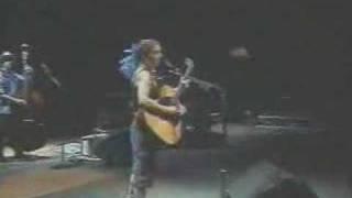 Ani DiFranco - Jukebox (live)