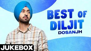 Best Of Diljit Dosanjh | Audio Jukebox | Latest Punjabi Songs 2021 | Speed Records
