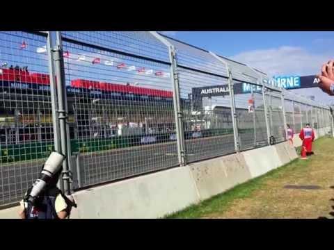 2015-formula-1®-rolex-australian-grand-prix--track-side--pit-lane