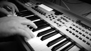 Improvisations for Piano & Eventide H9