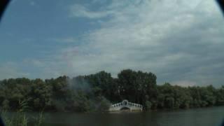 preview picture of video 'Tagesfeuerwerk zum Gondefest Bobenheim Roxheim'