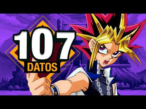 107 Datos De Yu-Gi-Oh! Que DEBES Saber (Atómico #157) en Átomo Network
