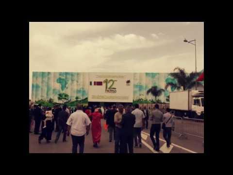 المعرض الدولي للفلاحة بمكناس 2017بعدسة سيدي بنور 24