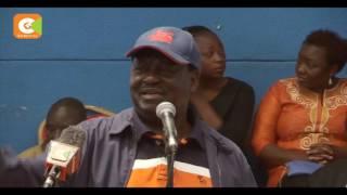 CORD na Jubilee zapigania uongozi wa jiji Nairobi