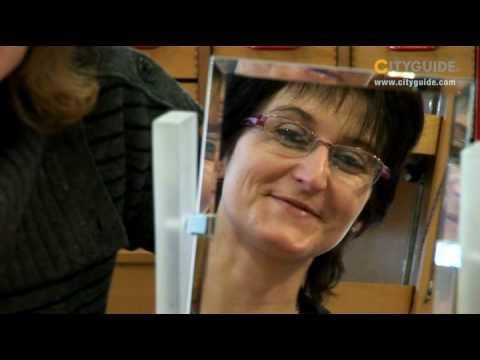 Optiker Svec, Kontaktlinsen, Gleitsicht- und Sonnenbrillen, Amriswil