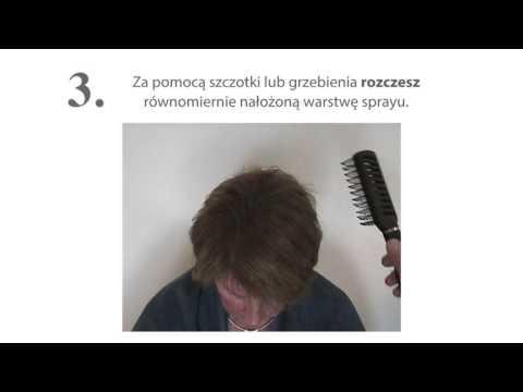 Hair & Body Swedish Spa Salon odżywczy olej 3-w-1