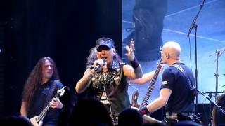 Accept - Midnight Mover (Live at Badlands Pawn in Sioux Falls, SD)