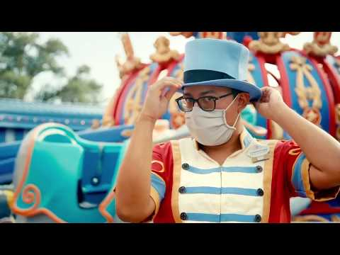 "Fixing the ""Welcome Home"" Disney World Commercial"