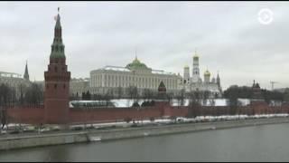 Путин отказался высылать 35 американских дипломатов