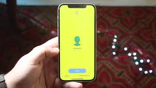 How To Use 2 Snapchats On One iPhone! (2021)