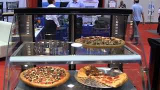 Hatco® - Heated Pizza/Food Display Case (#FSCD-2PD)