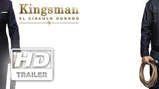 Hoy en CineZoom les presentamos el primer trailer de Kingsman: El Círculo Dorado