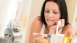 How soon can I take a pregnancy test?