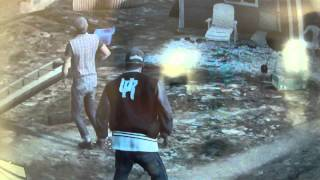 """So You Think You Can Dance GTA 5? (Mountain Daredevils """"If You Wanna Go To Heaven"""""""