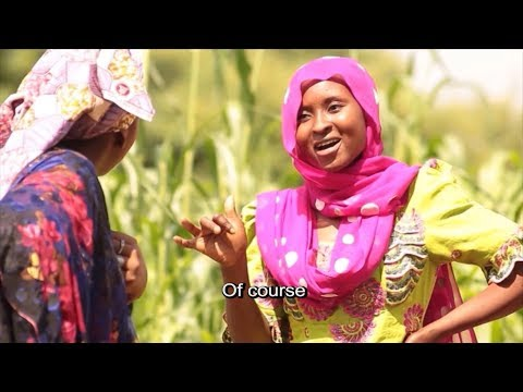 HADUWA Latest Subtitle Hausa Film