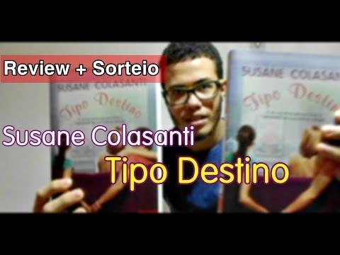 Tipo Destino - Susane Colasanti