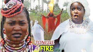Tongue Of Fire Full Movie  2    New Movie 2019 Latest Nigerian Nollywood Movie Full HD