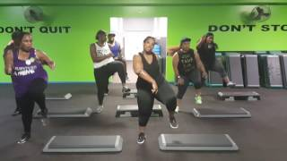 Xtreme Hip Hop With Phil : NO LIMIT Xtreme Style