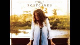 Cindy Morgan- Postcards