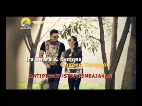 , title : 'GOYANG Senggol - Ira Swara & Beniqno lucu kocak endingnya'