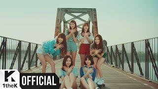 [Teaser] GFRIEND(여자친구) _ 너 그리고 나 (NAVILLERA) Comeback Trailer