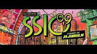 SSIO - Nullkommaneun [Monte Remix]