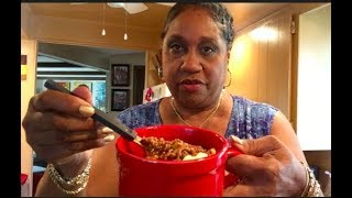 #914 - CHILI  With HOMEMADE Chili Seasonings / Cooked In Instant Pot
