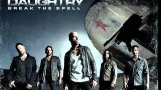 Daughtry - Maybe We're Already Gone (Official)