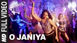 O JANIYA Full Video Song   Force 2   John Abraham, Sonakshi Sinha   Neha Kakkar   T-Series