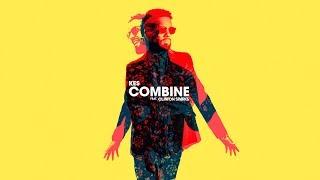 Kes - Combine ( ft. Clinton Sparks)