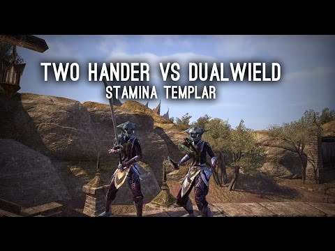 Why Two-Handed melee weapons are Forgotten and ignored