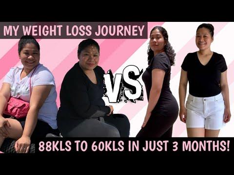 Ar galiu numesti svorio ativan