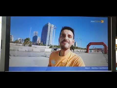 Cursa Mercè Marató TV3