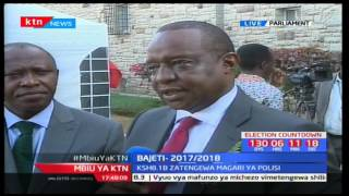 Henry Rotich: 2017/18 budget has made sure that common citizen's interests are catered for