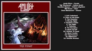 Amulet -- The First [FULL ALBUM]