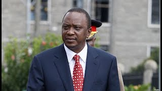 President Uhuru's second term to begin with a storm as NASA vow not recognize his presidency