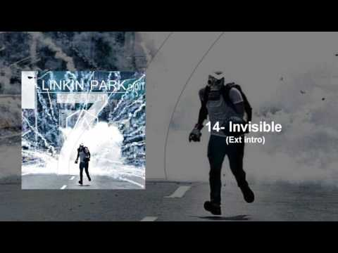 Linkin Park -  Invisible (Ext intro Studio Version) The Soldier 7