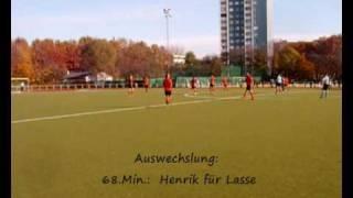 Franziskaner TV: THC Franziskaner FC II VS Werners Sport Union (2. HZ)