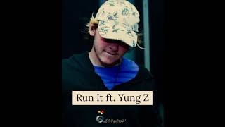Run It   Nasty C, Tellaman Ft. Yung Z