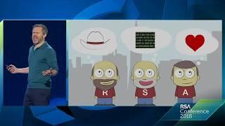 Rives: Spoken Word History of RSA