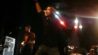 "Chris Cornell ""Never far away"" @ Columbiaclub, Berlin/Germany June 24, 2009"