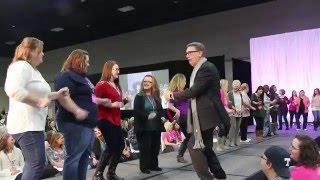 Mother/Daughter Dance Off!