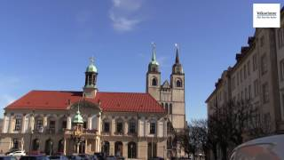 Telemann im Rathaus Magdeburg