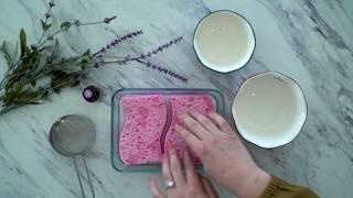 DIY Reusable Lavender Fabric Softeners- Essential Oils DIY
