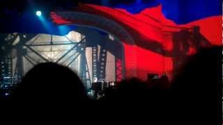 Josh Groban- Bells of New York City Live in Hershey