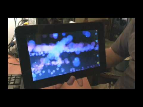 Video of Gravitron