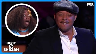 Terrence Howard Surprises Jamie Foxx | Season 1 Ep. 1 | BEAT SHAZAM
