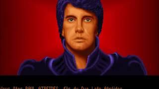 DUNE - Complete MT-32 Soundtrack - PC MS-DOS (1992)
